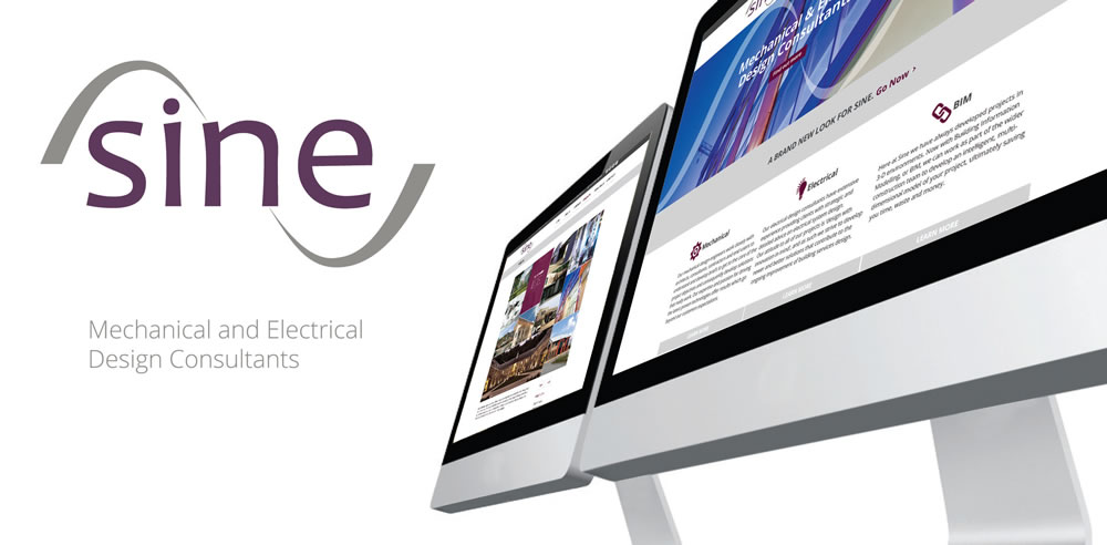A BRAND NEW LOOK FOR SINE