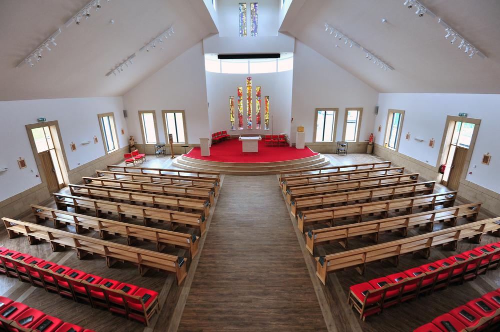Church+Interior+Ariel+View